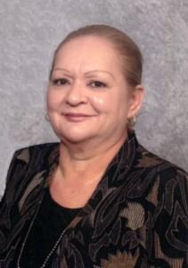 Doris Mae  Fuentes