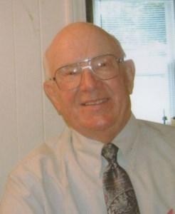 Eugene Maurice  Allgeier