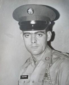 Gerald Lane  Clayton