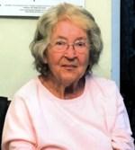 Mary Dukes