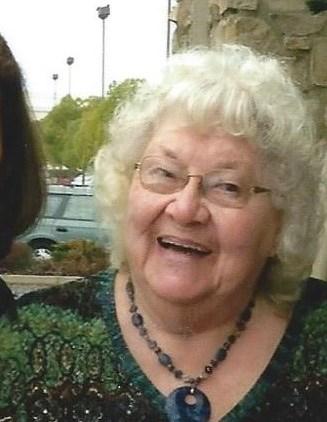 Velma P.  Wakefield