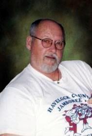 Bruce Gordon  Campney