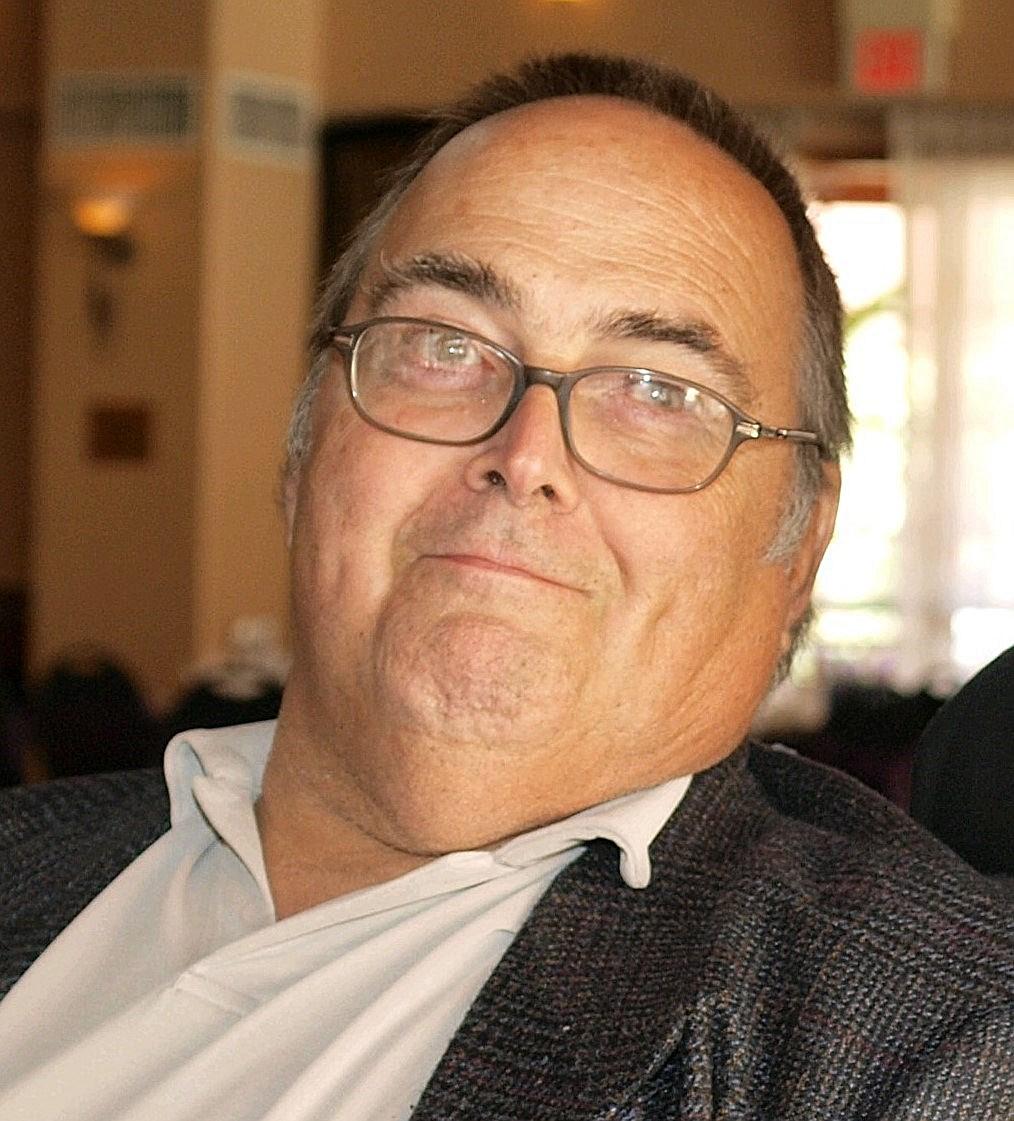 Monty J.  Cartolano