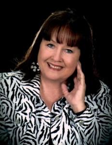 """Linda """"Gran Gran"""" Marie  Scott"""