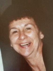 Margaret Helen  Belanger