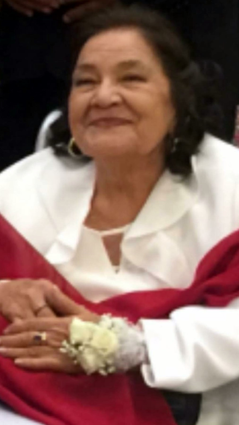 Marina de Jesus  Sánchez Espinoza