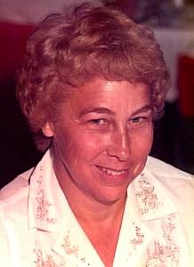 Nora Mae  Ryan