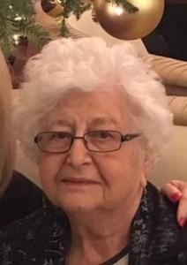 Betty Jane  Harmsen