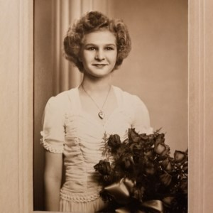 Marie Catherine Wenzel  Raue