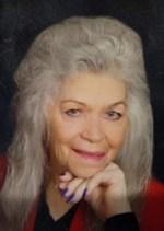 Lillian Caudill