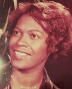 Ernestine B.  Gage
