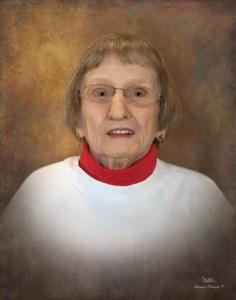 Margie Jeanette  Nalley