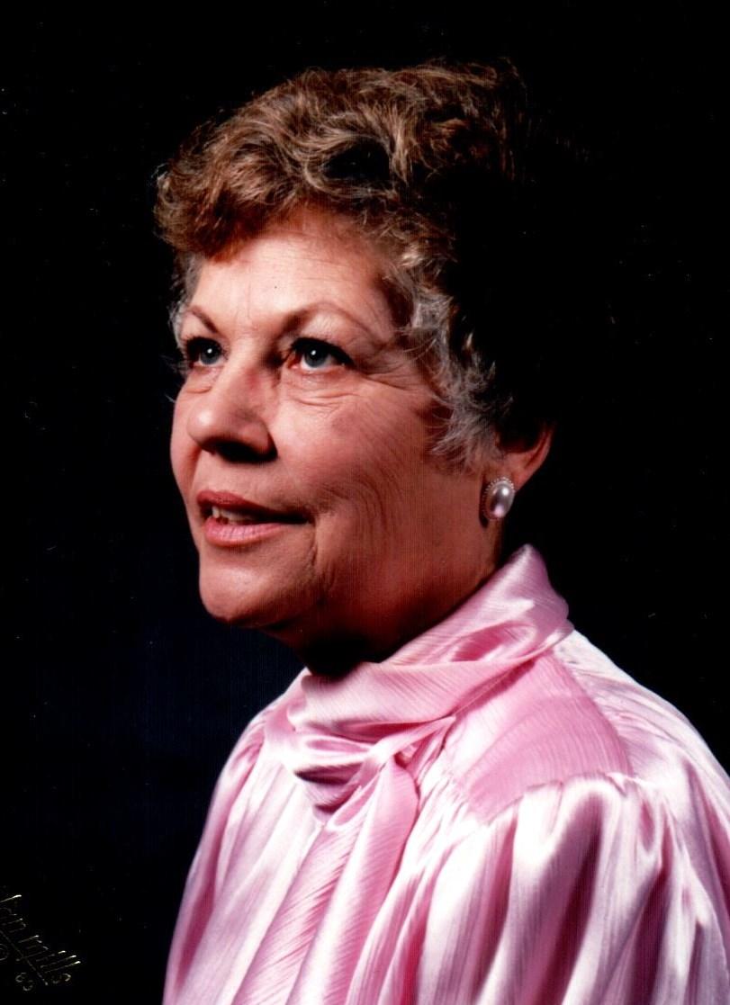 Patricia Lucille  Matthews