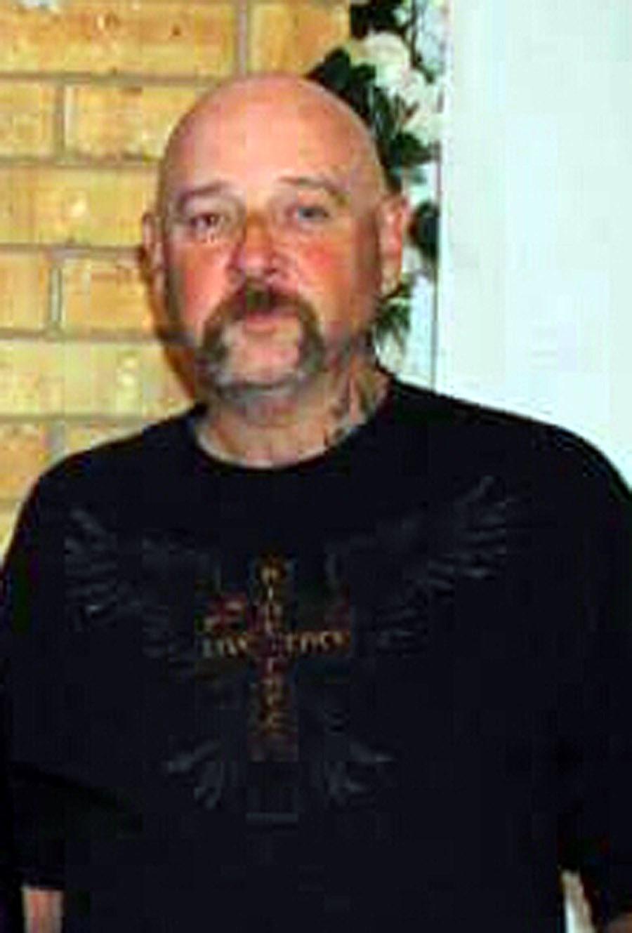 Randall Keith  Baggett