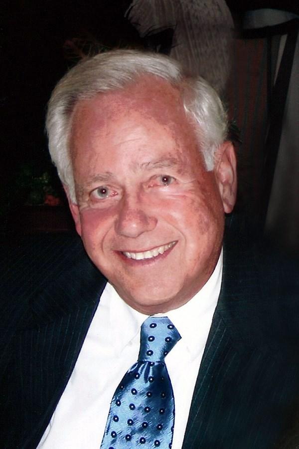 Charles R.  Sprintz