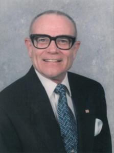"Robert ""Bob"" R.  McClung"
