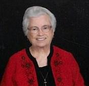 Doris Colleen  Senff