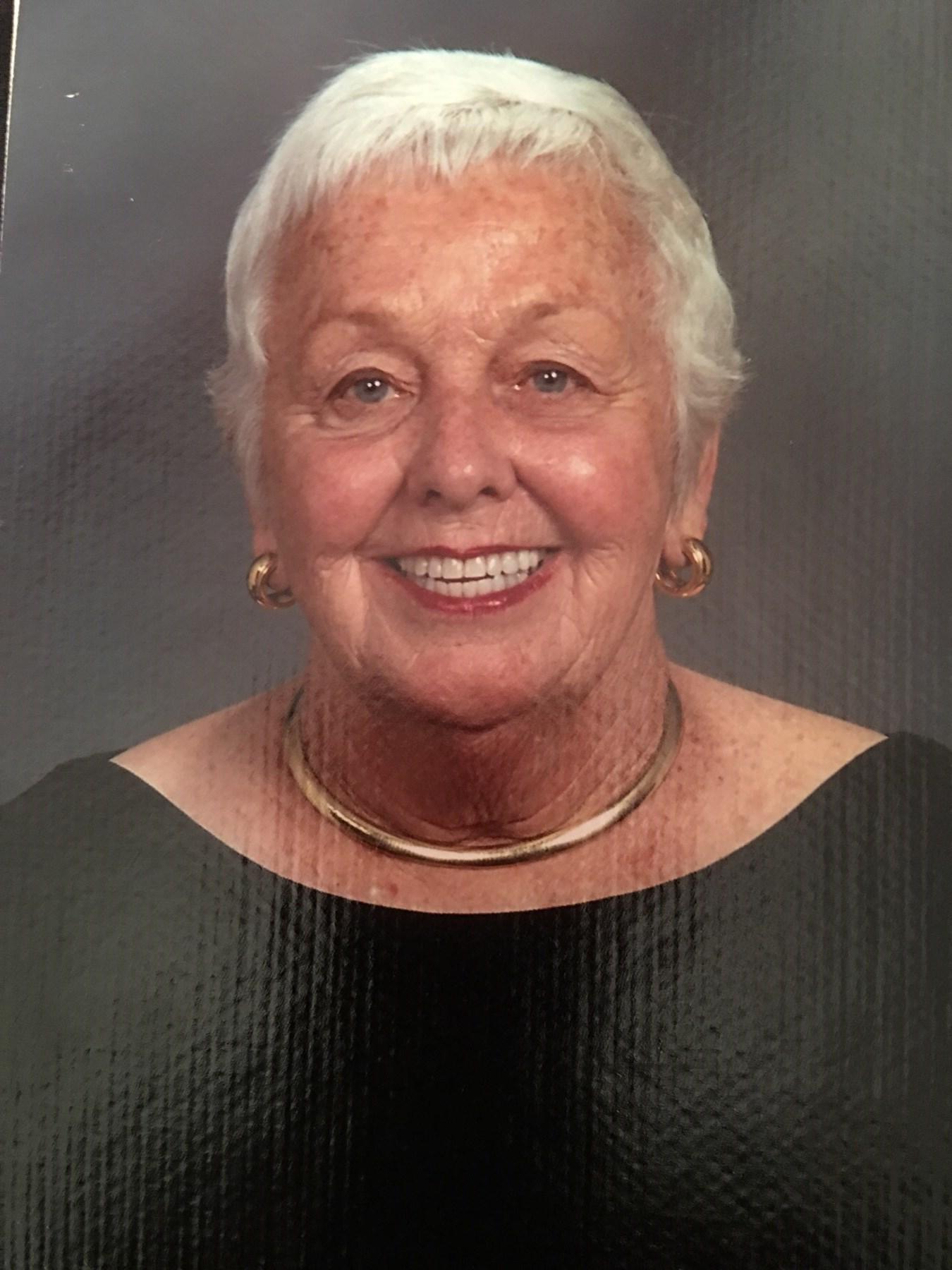 Mary S  Donahue