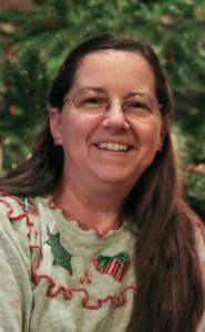 Linda Susan Williamson  Newman