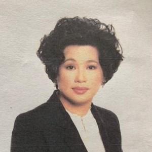 Nhung Lu  Booth