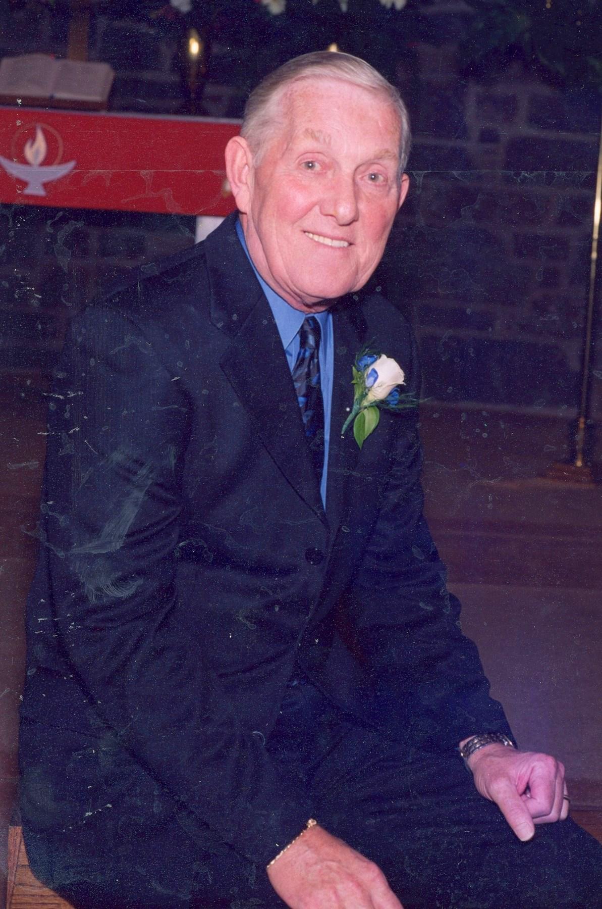 Donald  Knabe