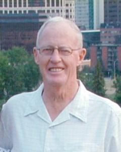 Charles R  Rennie