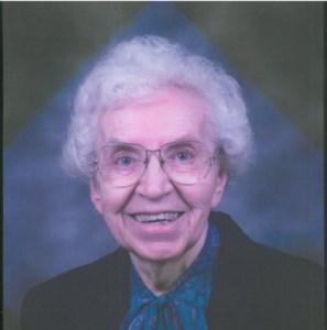 Eleanor  Bujea