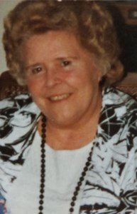 Eileen L.  Perry