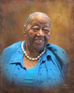 Bessie L.  Johnson