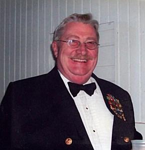 Michael Keith  Corriveau