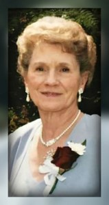 Barbara Rose Marie  Neidrauer