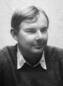 Ronald Clark  Johnson