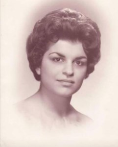 Judith Ann  Stidger