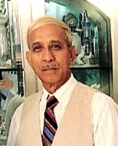 Muthuswami  Subramaniam