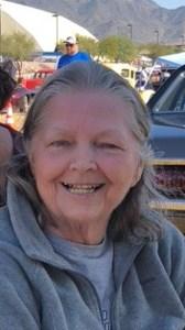 Phyllis Joan  Moreland