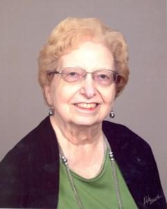 Agnes C.  DeVasure