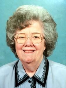 Mary Elizabeth  Tyler