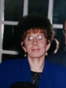 Yolanda  Shreve