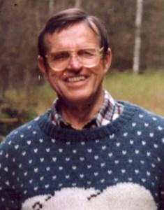 Robert Charles  Gould