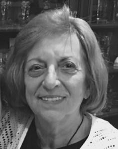 Geraldine Borba  Hawes