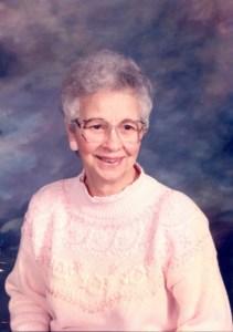 Helen R  Waterman