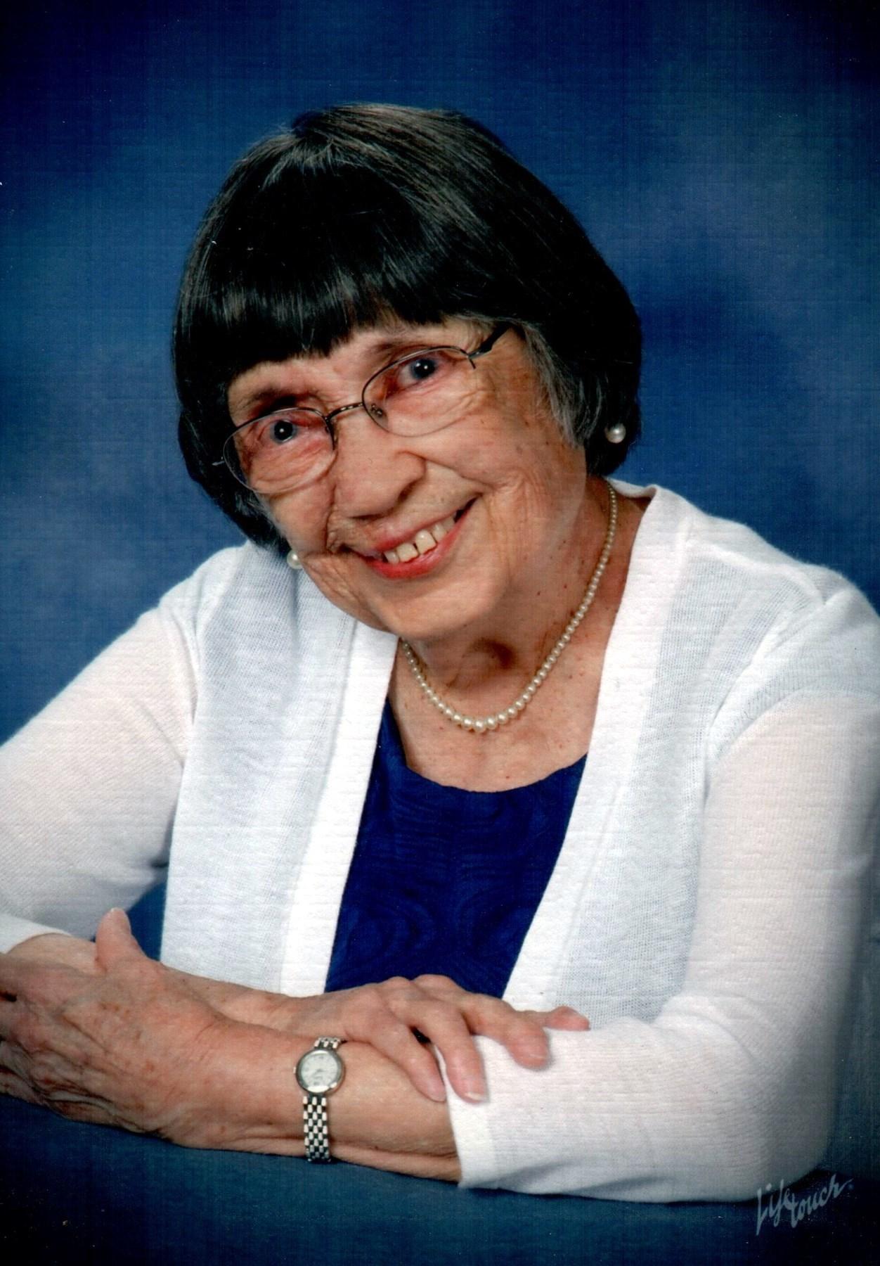 Patricia R.  La Barge