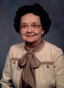 Mary E.  Howard