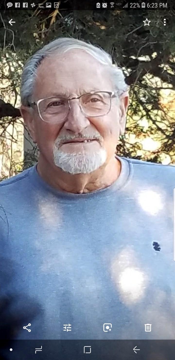Larry A.  Hillis