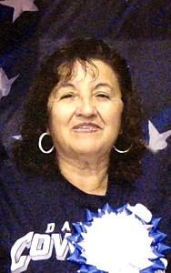Elida  Perez
