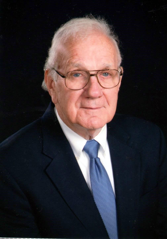 Burton Robert  Hoage