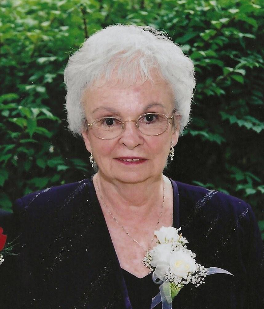 Lorraine Ryan  DeNucci