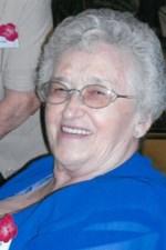 Elizabeth Pollock