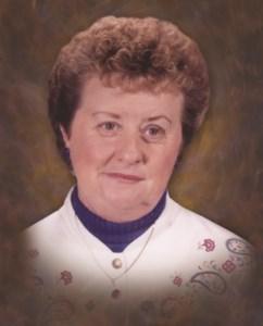 Ellen Marie  Jaggers