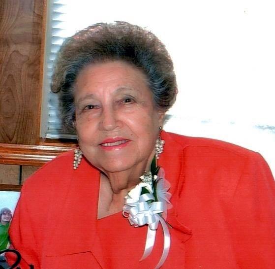 Marie Fulcher  Moran